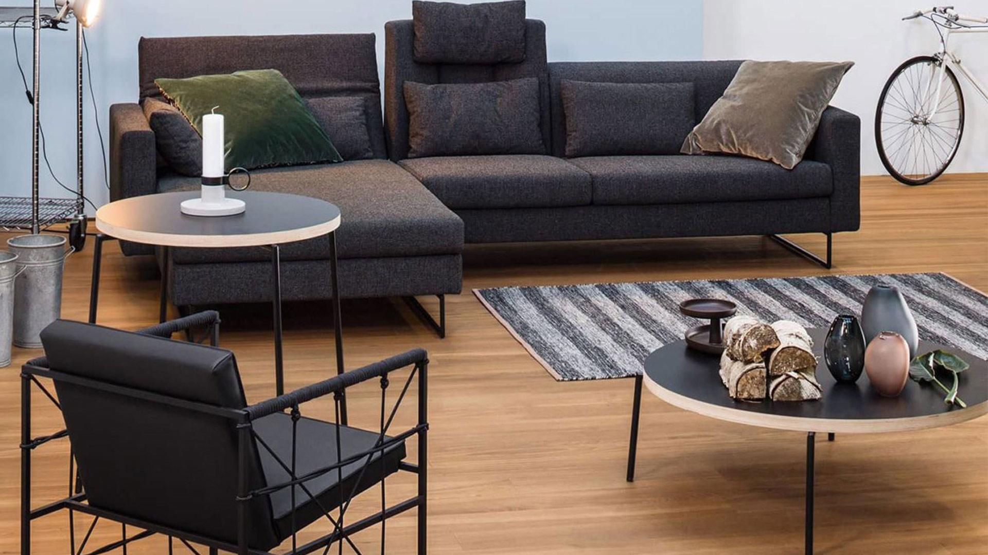 Brühl Embrace Sofa